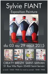 Expo saint servan